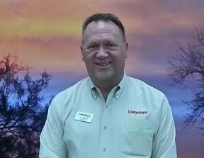 Lazydays RV promotes Jeff Agans to sales manager