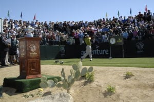 Accenture Match Play World Championship