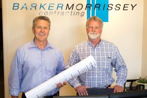 BarkerMorrisey Contracting