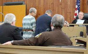 Jimmy Nelson gets 25 to 50 years in prison for 1980 murder