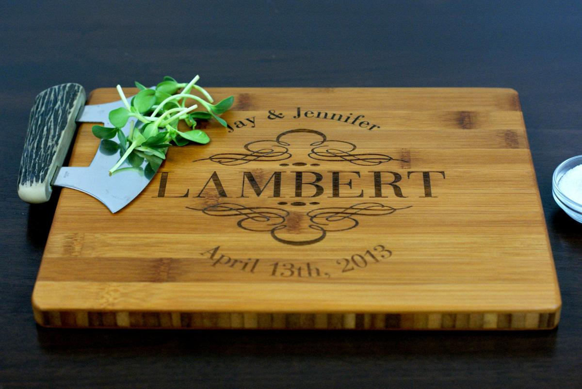 Affordable personalized wedding gift ideas dct