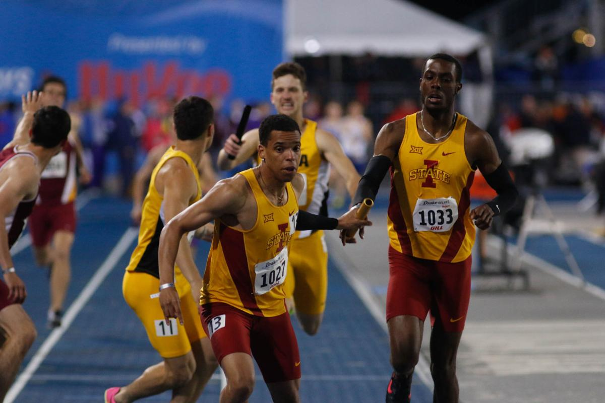 Cyclones See A Roller Coaster Of Results On Third Day Of