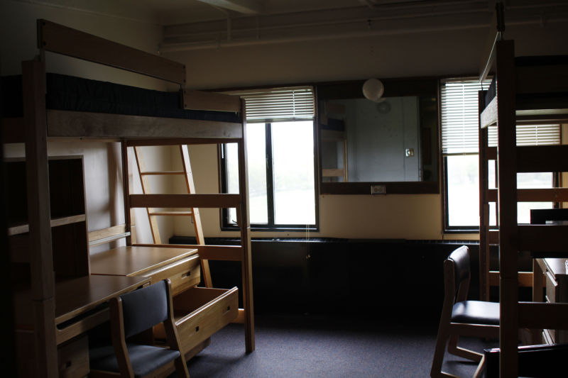 Wallace State Dorm Rooms