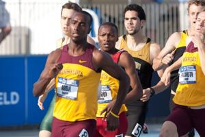 2012 NCAA Outdoor Track & Field Championships