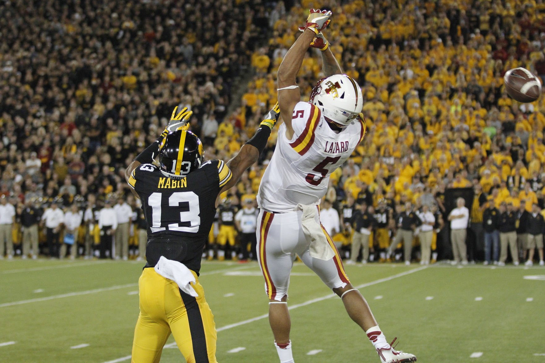 Iowa State plagued by missed opportunities in loss to K