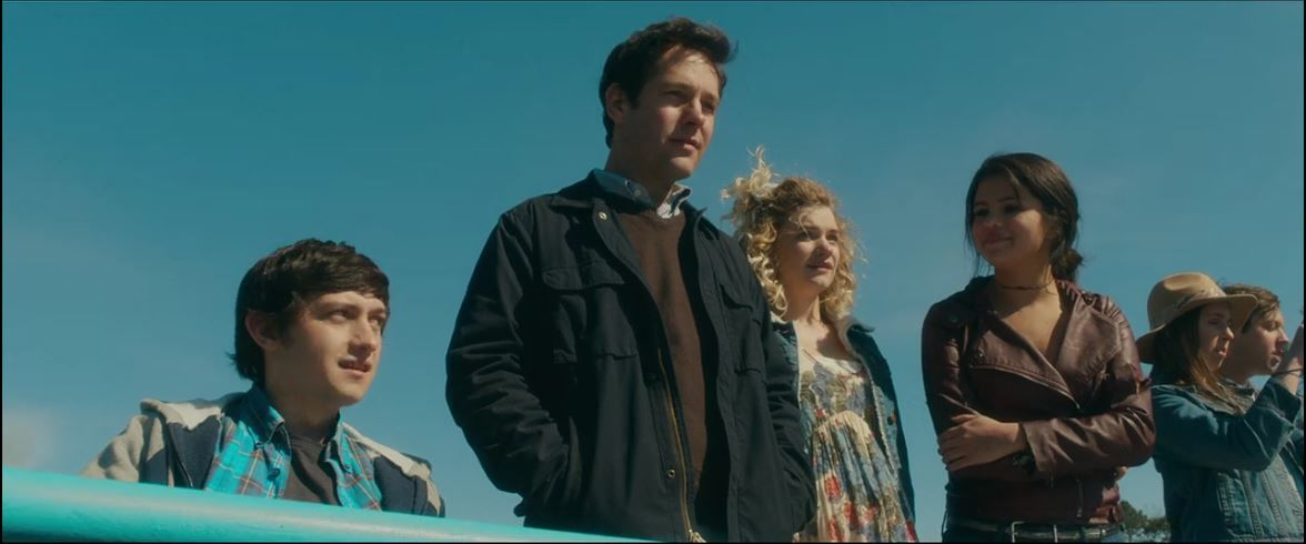 Movie Review Quot The Fundamentals Of Caring Quot Cast Plot