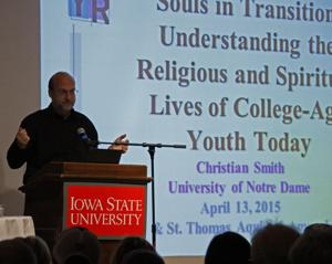Souls in transition lecture