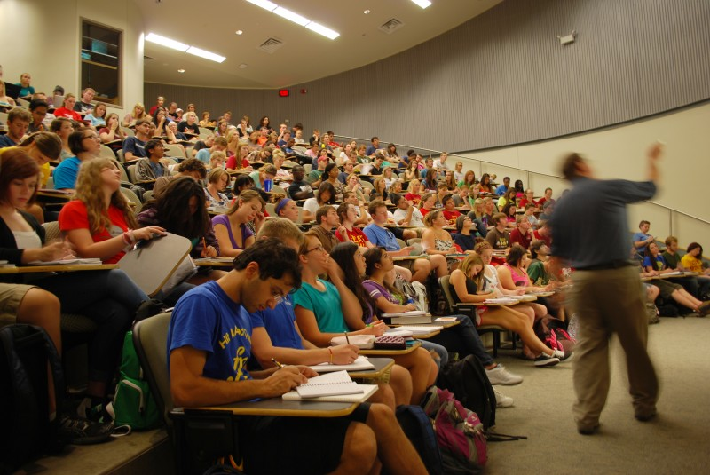 Class schedules become a challenge | News
