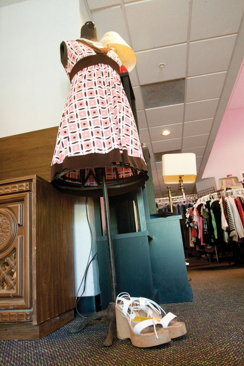 Old Is The New New For Ames Stores Business