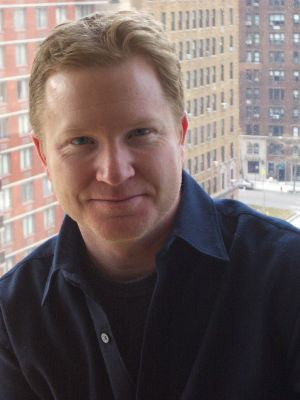 Former Daily Show Writer Kevin Bleyer