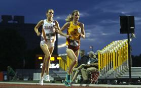 Big 12 Outdoor Track & Field Championships | All Days