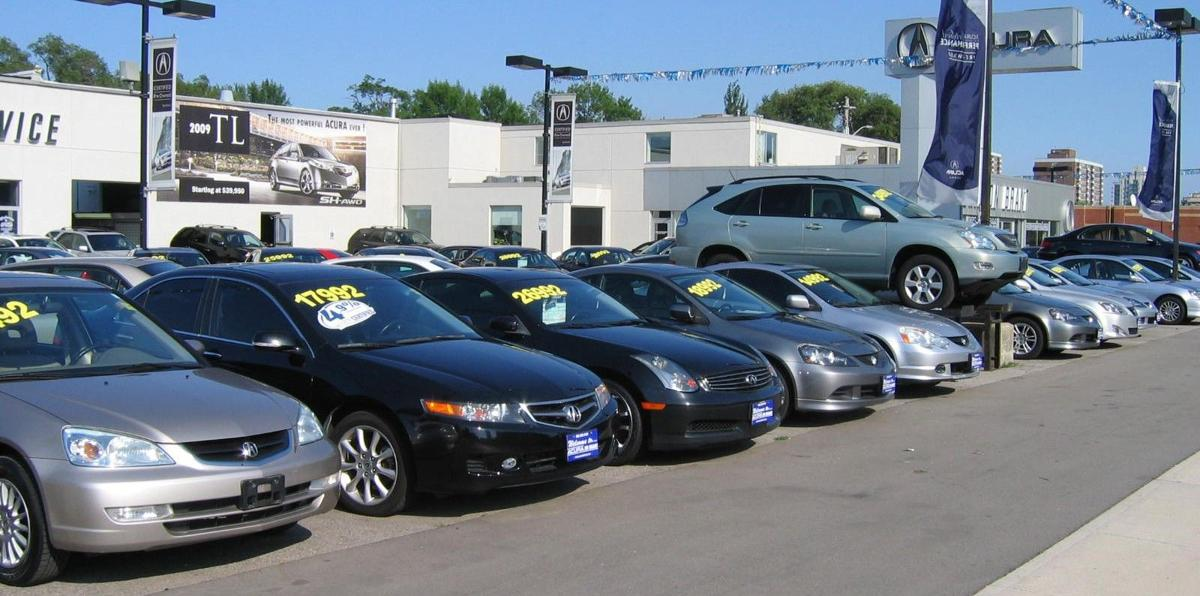 Affordable Car Dealerships In Chicago