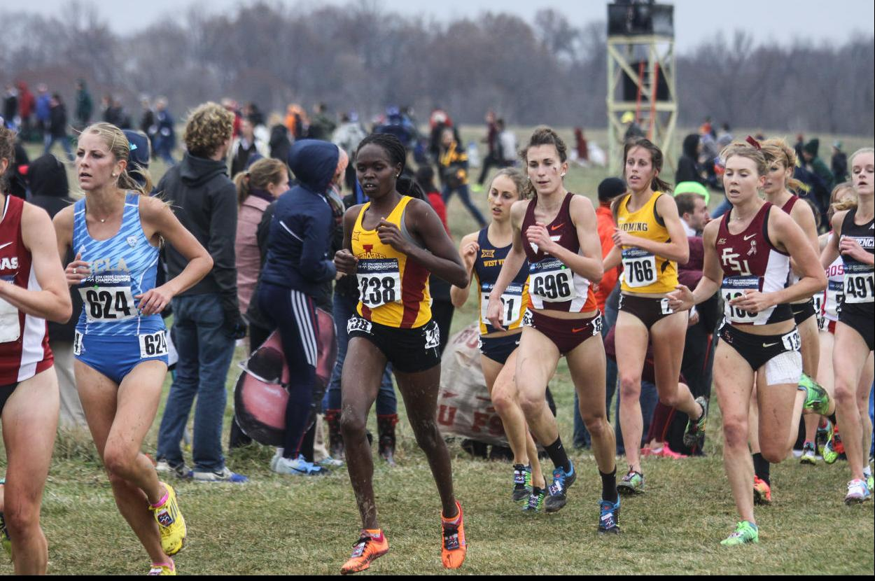 iowa state cross country meet 2015 results