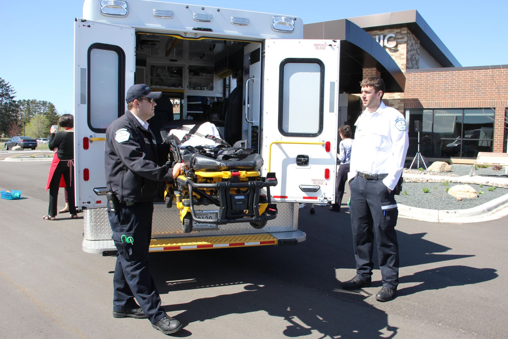 Allina Health EMS