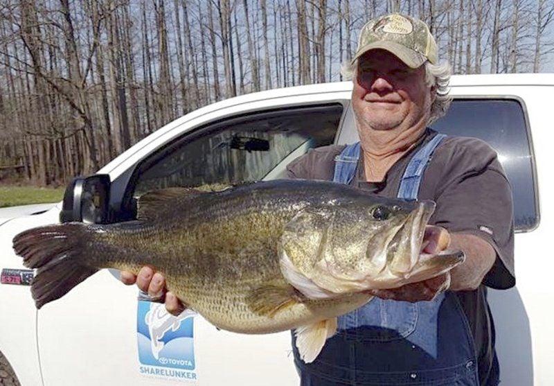 for Stillhouse lake fishing report