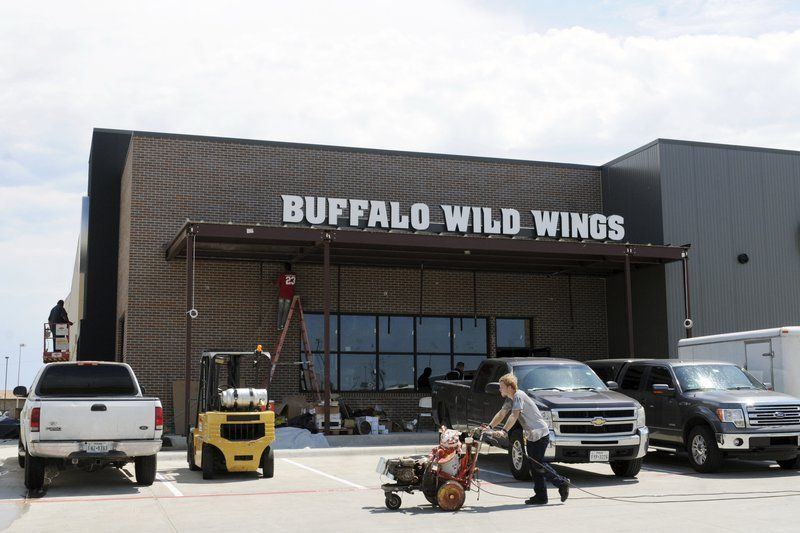 See more of Buffalo Wild Wings on Facebook. Log In. Forgot account? or. Create New Account. Al NAILS / at South Memorial Dr. Prattville,AL Nail Salon. San Marcos. Mexican Restaurant. Buffalo Wild Wings (Pell City, AL) Chicken Joint. Fountain City .
