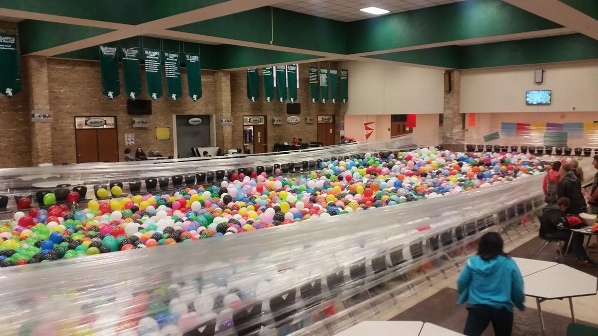 Classroom Prank Ideas ~ Senior prank causes big reaction at huntsville high school