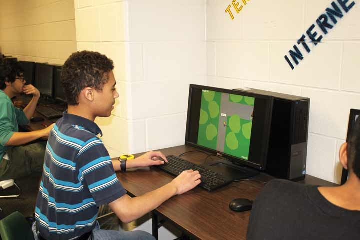 school for gaming design
