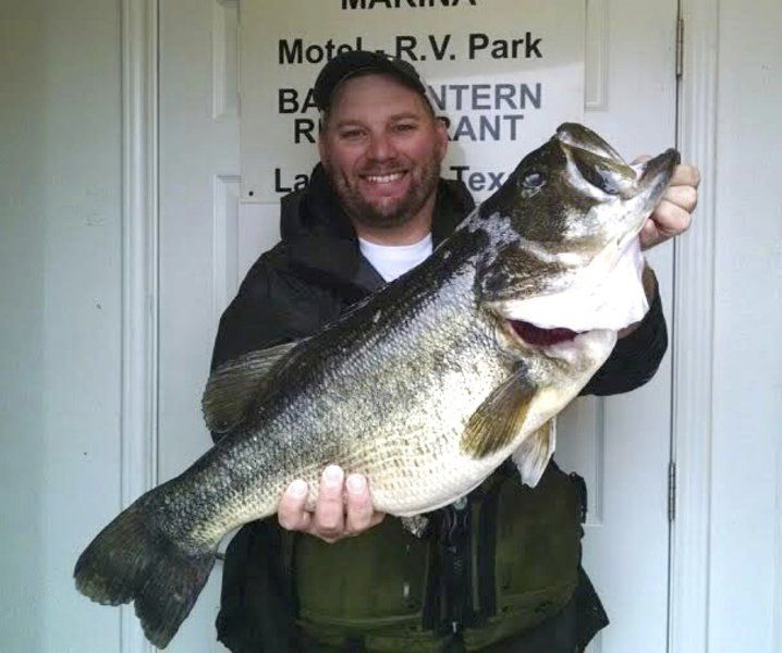 Outdoors east texas fishing report for nov 19 2015 for Williams fork fishing report