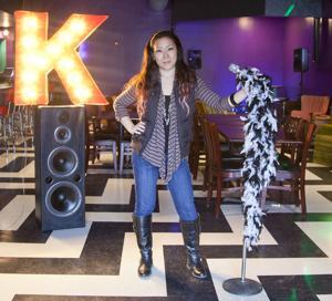 Private Karaoke Rooms In Vaughn