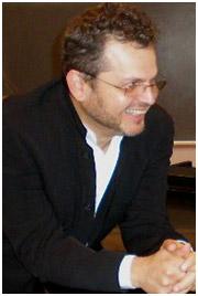 CCO Music Director Lanfranco Marcelletti