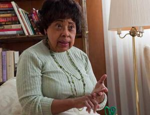 Civil Rights activist Dorothy Cotton speaks about the movement, world today