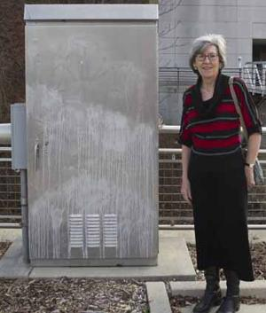 Public Art Commission considering electrical boxes