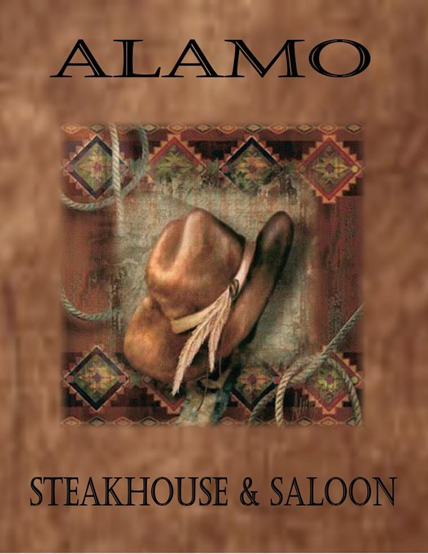 Alamo Steak House & Saloon