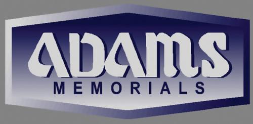 Adams Memorials - Charleston