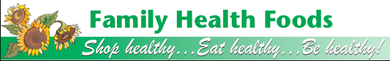 Family Health Foods