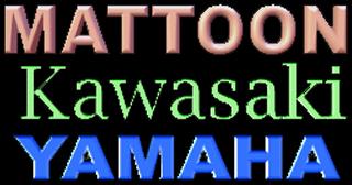 Mattoon Kawasaki Yamaha Inc.