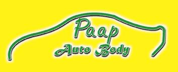 Paap Auto Body
