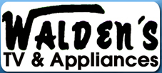Walden Tv & Appliance
