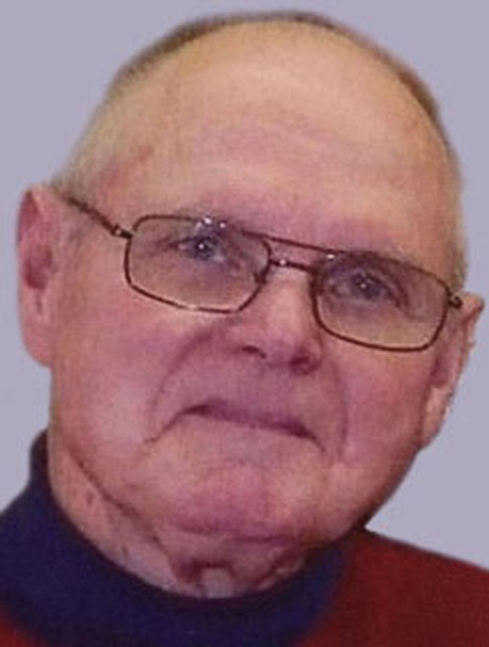 Gerald Morgan Obituaries Jg Tc Com