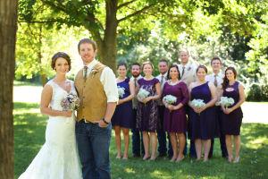 Photos: Limited Weddings 2015