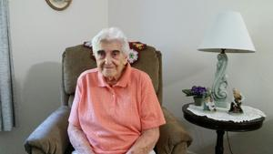In her 90s, Mattoon woman discovers passion for writing, publishes book