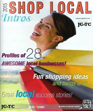 Shop Local Intros