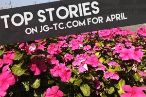 Top Stories on JG-TC.com for April