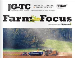 Special Section: Farm Focus 2015
