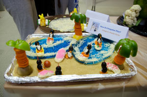 Edible Book Festival planned at Booth Library