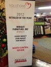 2012 Retailer of the Year