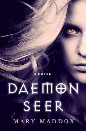 Charleston author's 'Daemon Seer' intriguing from the start