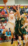 Sherwood repeats as IBCA all-stater