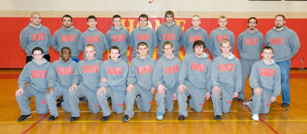 numbers down for charleston wrestling