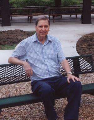 Foreman writes book 'The Quantum Mechanics Age'