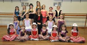 Margene's Dance Studio celebrates 45th anniversary