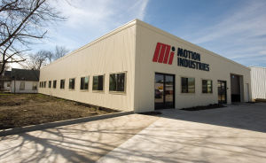 Motion Industries relocates to new location in Mattoon