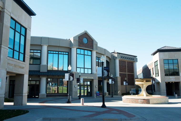 The Kansas City University Of Medicine And Biosciences Joplin Globe Gallery