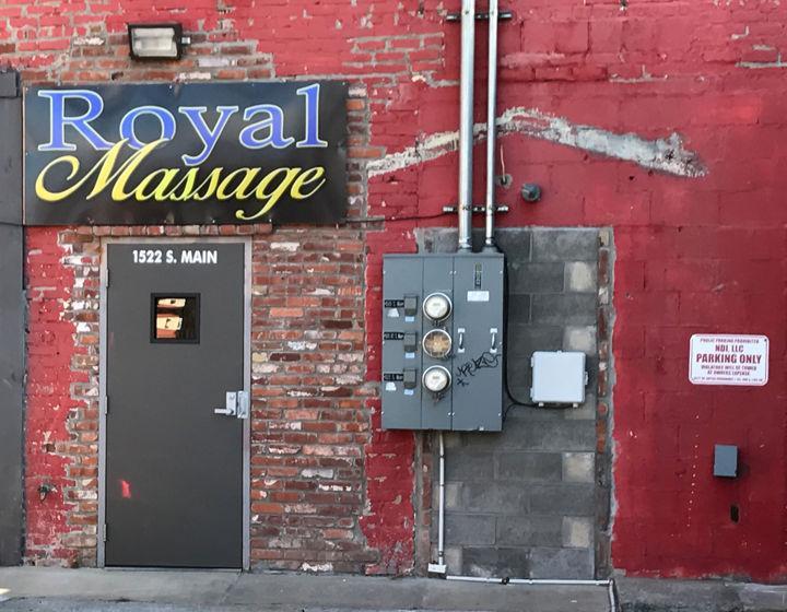 erotic massage joplin mo