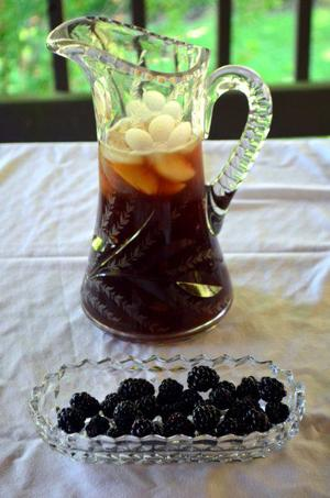 Dream teas: Refreshing cold drink can be flavored so many ways